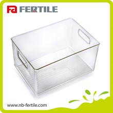 Walmart audited factory table decoration acrylic bread box
