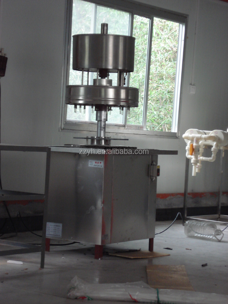 semi automatic liquid filling machine multiple functions /for wine, mineral water, liquor, red wine, soy