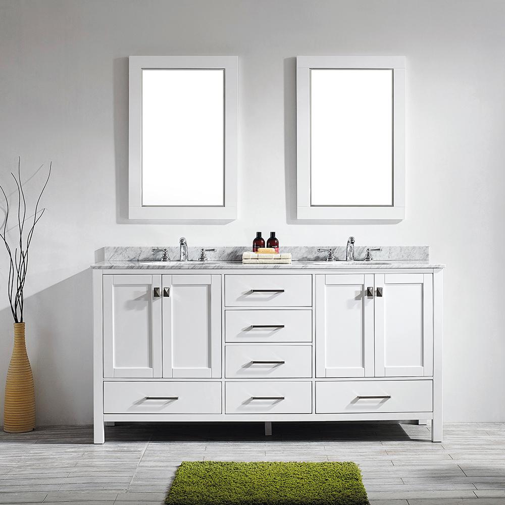 Solid Wood Double Sink Bathroom Vanity Bathroom Wash Basin Buy Wood Bathroom Vanity Bathroom