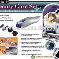 4 In 1 Beauty Care Set