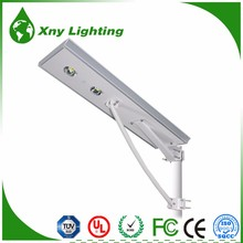 fast loading time energy saving good lens of 50 watt cob led street light solar