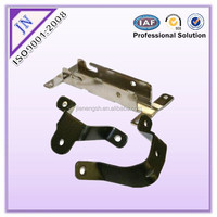 metal forming process part manufacture