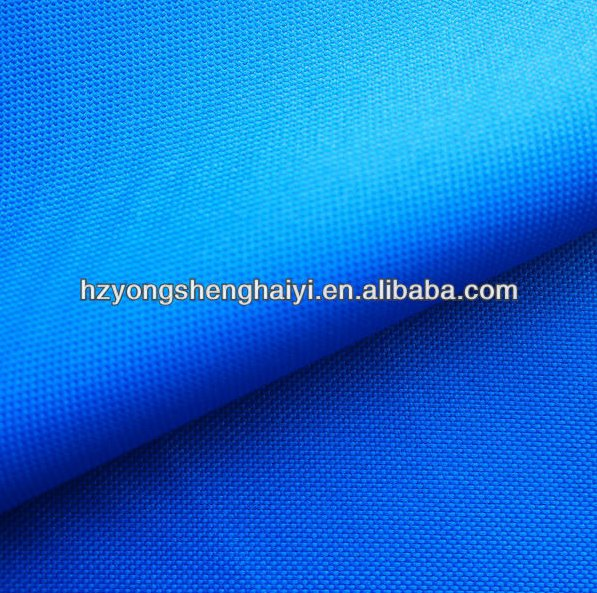 400D*300D pvc/pu free coated oxford nylon fabric waterproof
