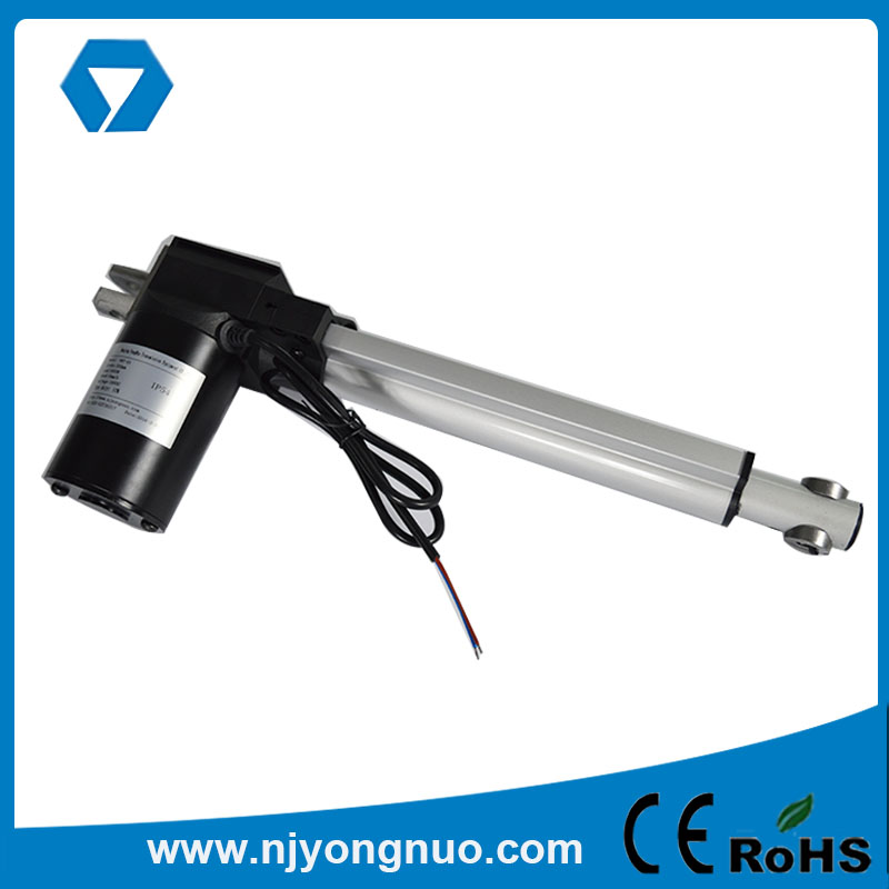 YONGNUO 12V Permanent magnet DC motor Linear actuators for folding chair/Treatment chairs