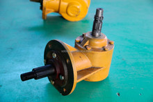mower lawn tractor/mower gearbox