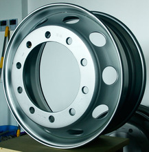 22.5 rims used for semi truck steel wheels