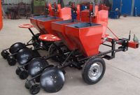 Brand new potato planter with CE certificate