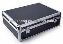 Cheapest professional protable aluminum tool case