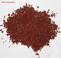 coffee color glass pigment for mosaic