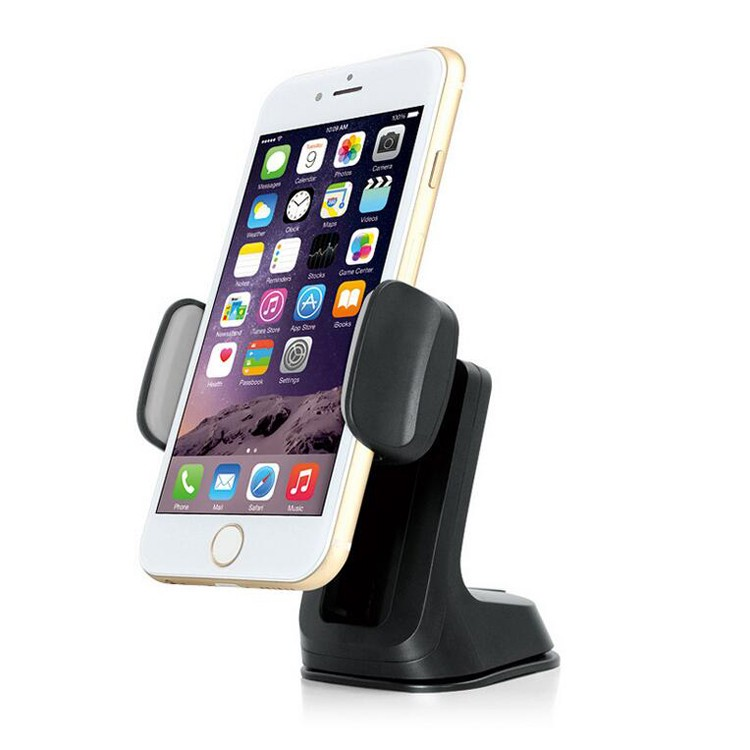 Z type phone holder rotating sucker bracket, portable phone holder