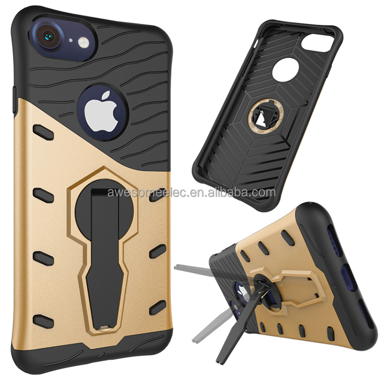 Factory Kickstand Phone case, Holder Silicone Phone case, Protective backcover phone case