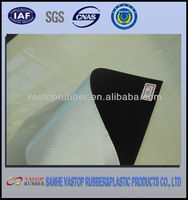 adhesive backed foam rubber sheet