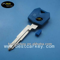 Alibaba Recommend motocycle key shell for kawasaki key shell for kawasaki key