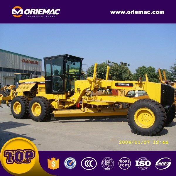 190HP Changlin Cheap Motor Grader 719H with Good Quality