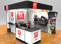 Jiangmen Exhibition Booth Design Services
