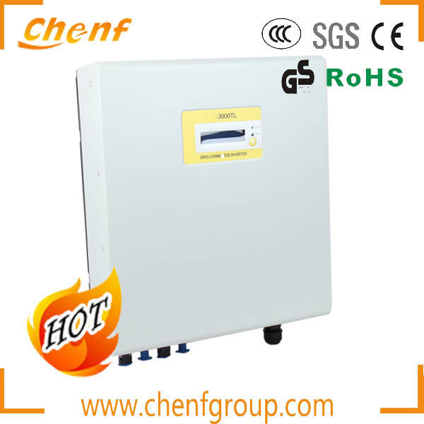 New Home Use 3 phase grid tied solar inverter 10kw 15kw 17kw 20kw