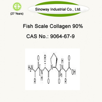Fish Scale Collagen 9064-67-9