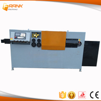 Factory manufacturer Rolling Pipe Bending Machine