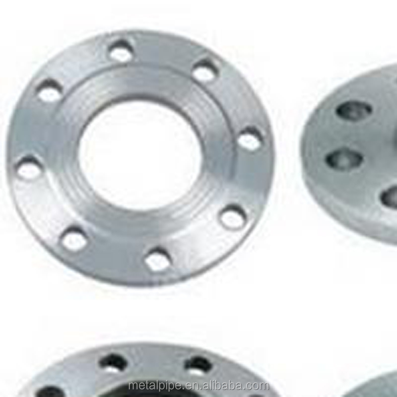 Forged Flange Stainless Steel WN SW Flang 1/2'' 400LB ASTM A 350 LF2 ASME B16.5