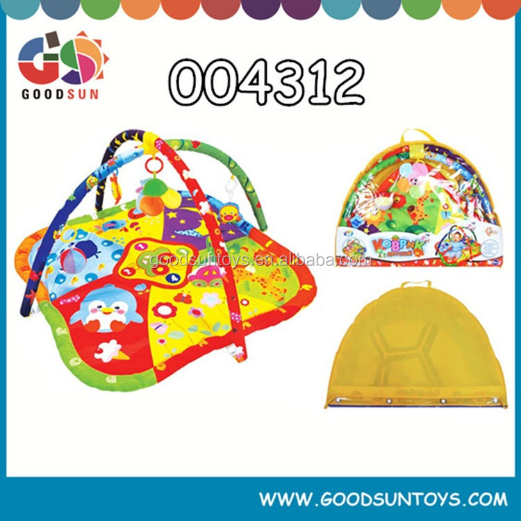 new baby products 2015 education baby mat toys for kids