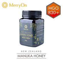 MerryOn - New Zealand hot sale 100%pure mgo 830 250g health food comb bee honey for enhance immunity