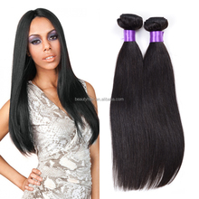 high quality 3 bundles red brazilian hair weave