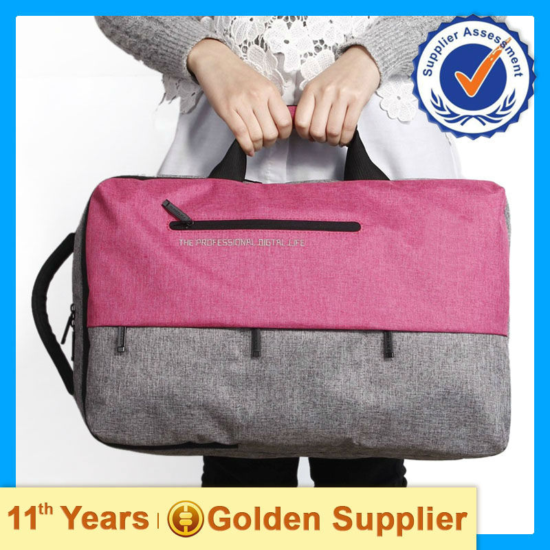 13.3 inch fashion cheap waterproof laptop bag for macbook