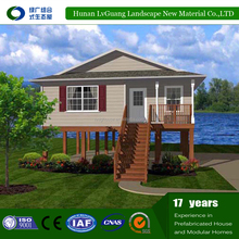 High quality China manufacturers factory price prefab shipping container homes for sale