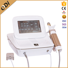 High intensity ultrasound hifu vagina machine for vaginal tightening