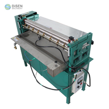 Semi automatic folder gluer below glue stick making machine paper pur hot melt glue machine