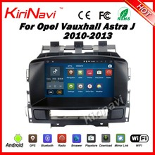 Kirinavi WC-OU7882 android 5.1 car multimedia for opel astra j 2010-2013 dvd navigation car radio gps WiFi 3g playstore