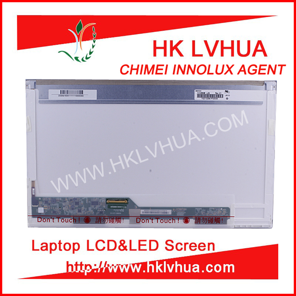 LP140WH4 TLB1 TLN2 N140BGE L21 L22 40 pin normal 14.0 refurbished lcd screen FOR DELL INSPIRON laptop TOSHIBA Satellite