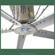 20ft industrial noiseless best ceiling fans