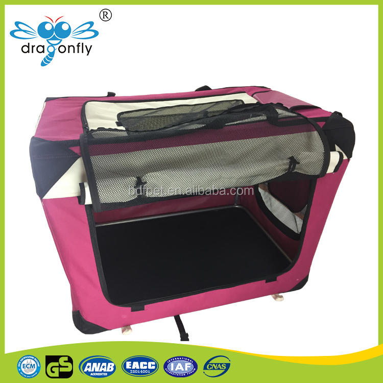 cat bag folding bag pet crate