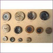Garments Buttons