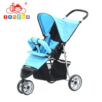 The New Style Baby Doll Stroller With Reversible Handle And Good Quality StandardD803