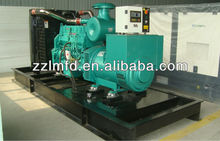 good price diesel generator 350 kva with CE ISO