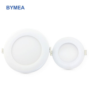 4 inch 9w energy saving cas dmx rgb dimple led LIGHT downlight