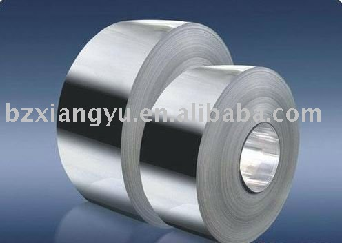 excess prime galvanized steel coil