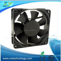 120x120x38mm PC Chassis Computer Case Cooler 4 Pins Cooling Fan with Molex connecotor