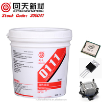 HT 0113 thermal grease, high thermal conductivity silicone grease, silicon thermal grease