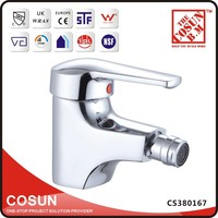 CS380167 Thermostatic Wash Basin Bidet Faucet