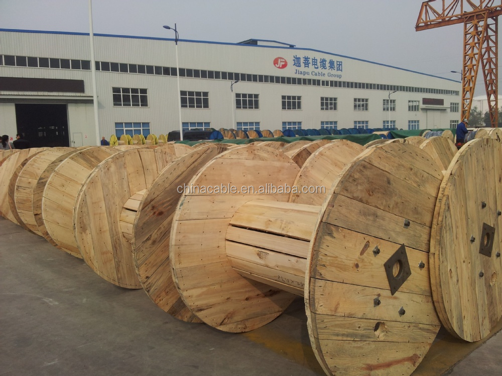 PVC Sheath low voltage steel armored power cable price