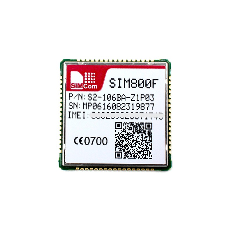 SIMCOM communication module SIM800L
