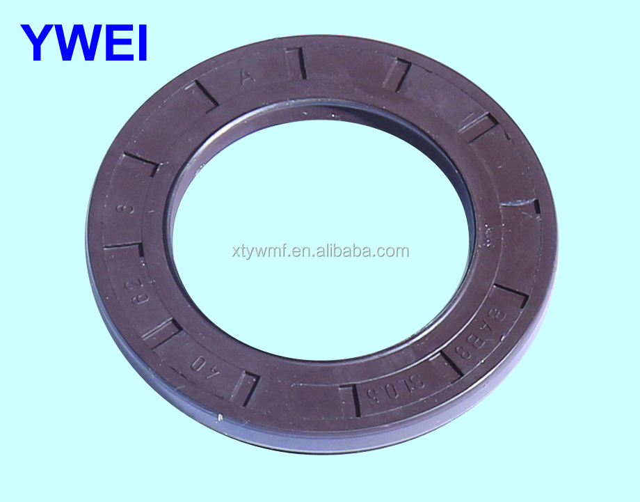 cheap and durable mechanical TCV viton oil seal