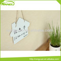 Excellent quality house shape melamine whiteboard wall
