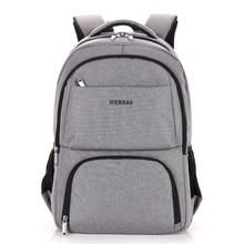 cheap custom multifunctional 17inch office computer laptop backpack