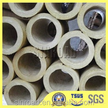 Best price torch insulation rockwool pipe tube lowes for Rockwool pipe insulation prices
