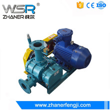 roots sand blower price characteristic type