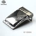 hot selling simple style 35mm pressing belt buckle